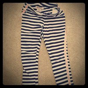 Juicy Couture 4T girls leggings